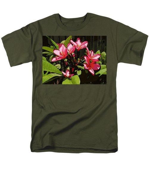 Gardren Joy Men's T-Shirt  (Regular Fit) by Winsome Gunning