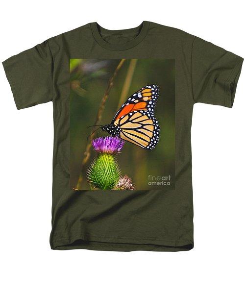 Gods Creation-16 Men's T-Shirt  (Regular Fit) by Robert Pearson