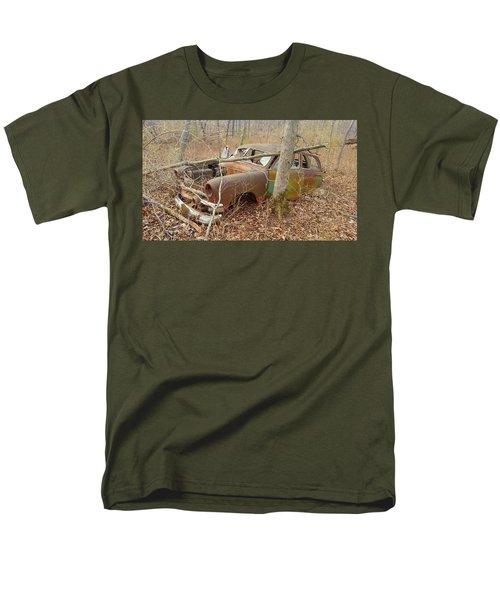 Grandpa's Ford Men's T-Shirt  (Regular Fit)