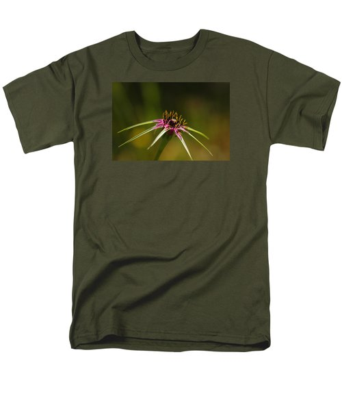 Men's T-Shirt  (Regular Fit) featuring the photograph Hallelujah by Richard Patmore