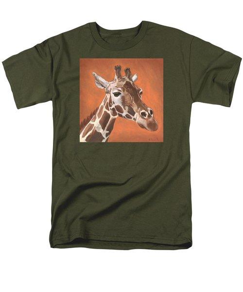 Have A Long Reach Men's T-Shirt  (Regular Fit) by Nathan Rhoads