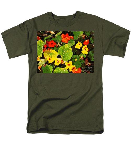 Hidden Gems Men's T-Shirt  (Regular Fit) by Winsome Gunning