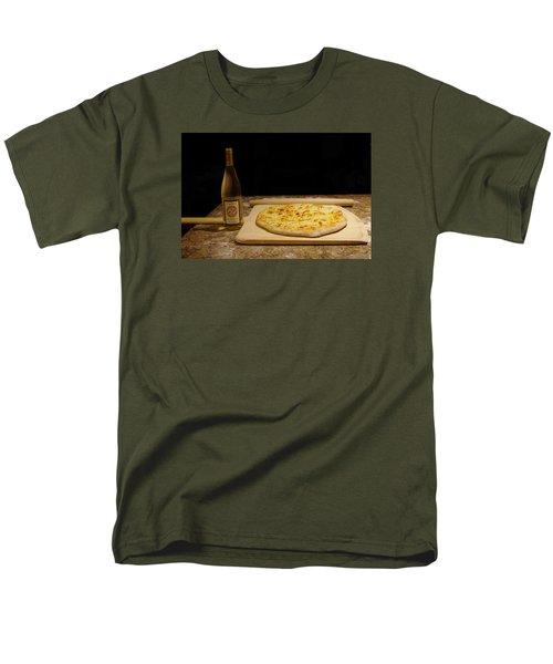 Men's T-Shirt  (Regular Fit) featuring the photograph Homemade by Greg Graham