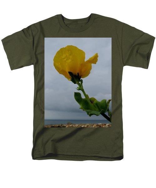 Horned Poppy Men's T-Shirt  (Regular Fit) by John Topman