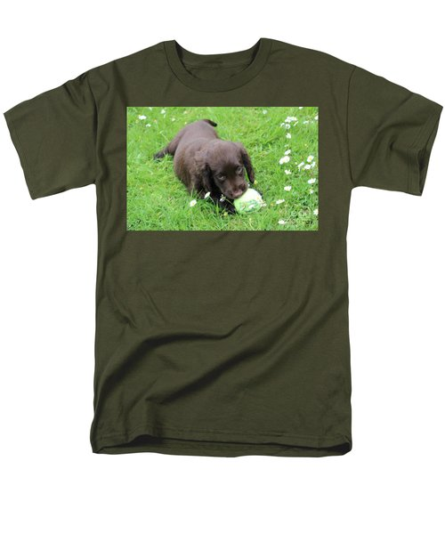 Got You Men's T-Shirt  (Regular Fit) by Katy Mei