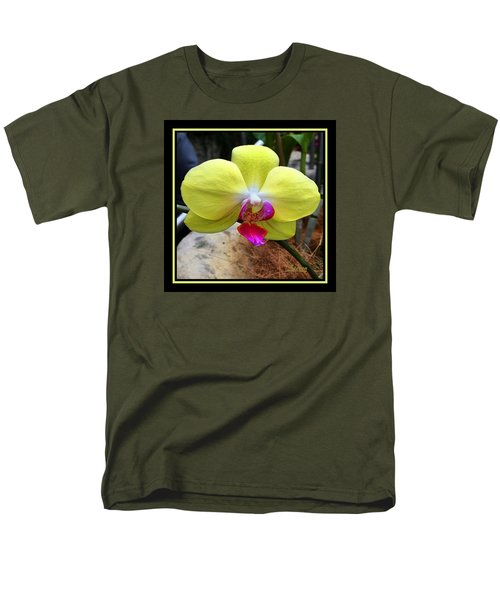In Living Color Men's T-Shirt  (Regular Fit) by Steven Lebron Langston