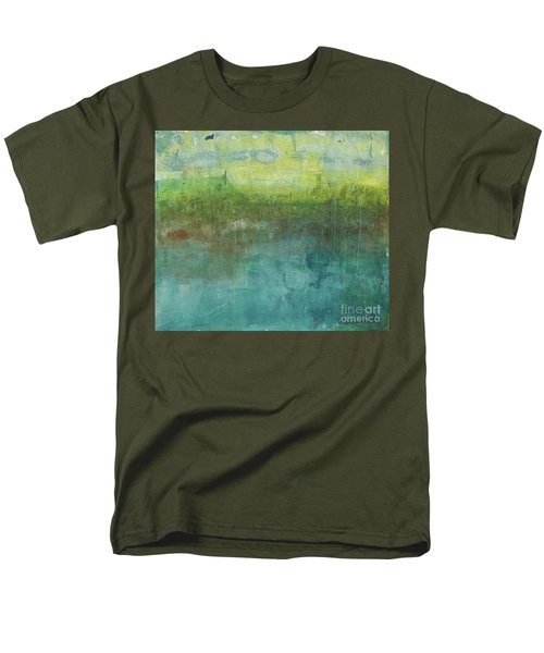 Through The Mist 2 Men's T-Shirt  (Regular Fit)