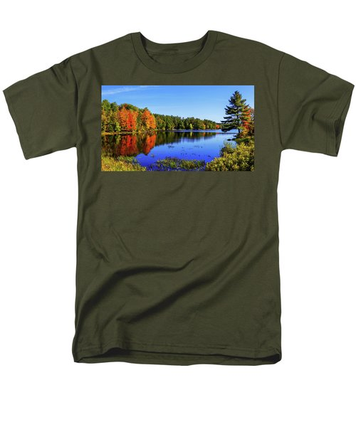 Men's T-Shirt  (Regular Fit) featuring the photograph Incredible by Chad Dutson