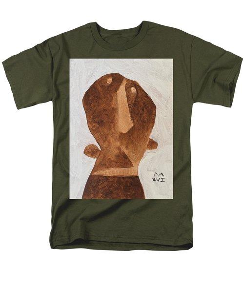 Inquisitors No 3  Men's T-Shirt  (Regular Fit)