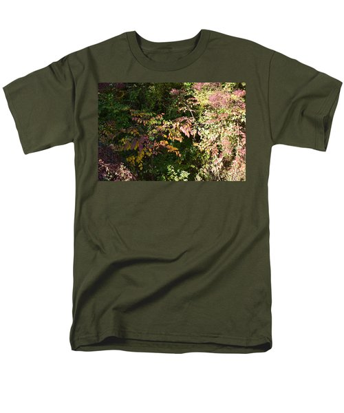 Into The Unknown 2 Men's T-Shirt  (Regular Fit)