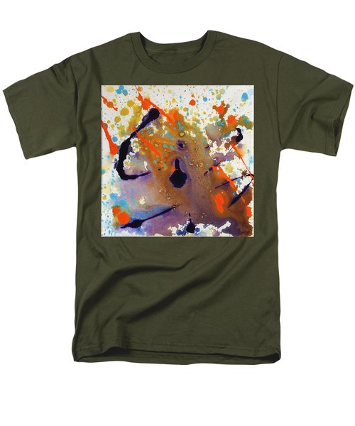 It Came From The Deep Men's T-Shirt  (Regular Fit)