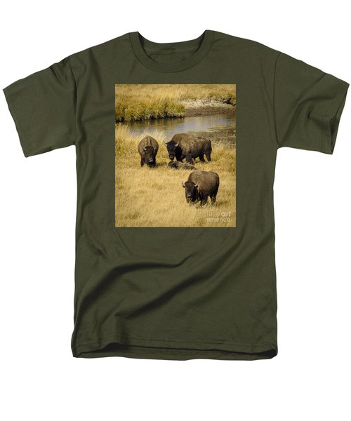 It's A Family Affair Men's T-Shirt  (Regular Fit) by Sandy Molinaro