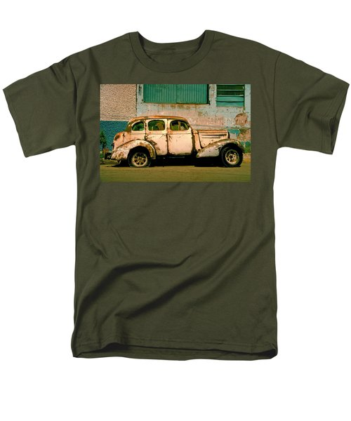 Jalopy Men's T-Shirt  (Regular Fit)