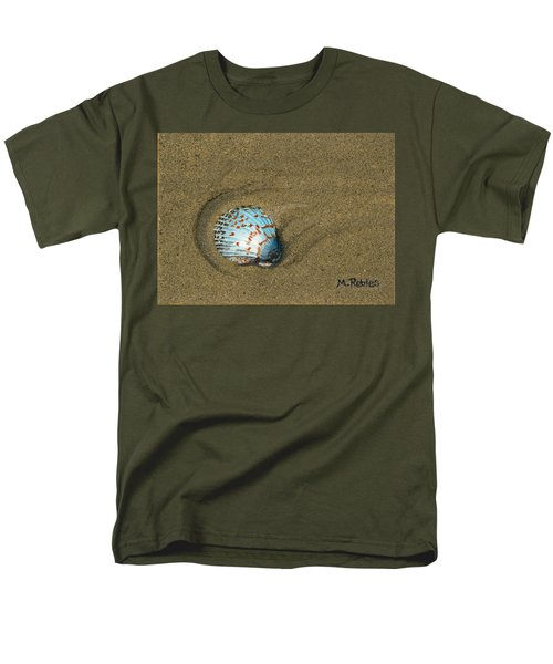 Jewel On The Beach Men's T-Shirt  (Regular Fit) by Mike Robles