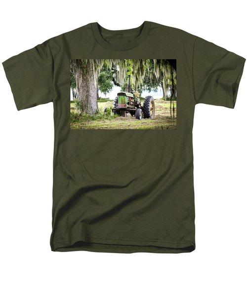 John Deere - Hay Day Men's T-Shirt  (Regular Fit)