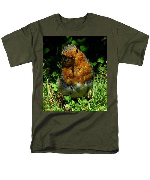 Juvenile Robin 2 Men's T-Shirt  (Regular Fit) by John Topman