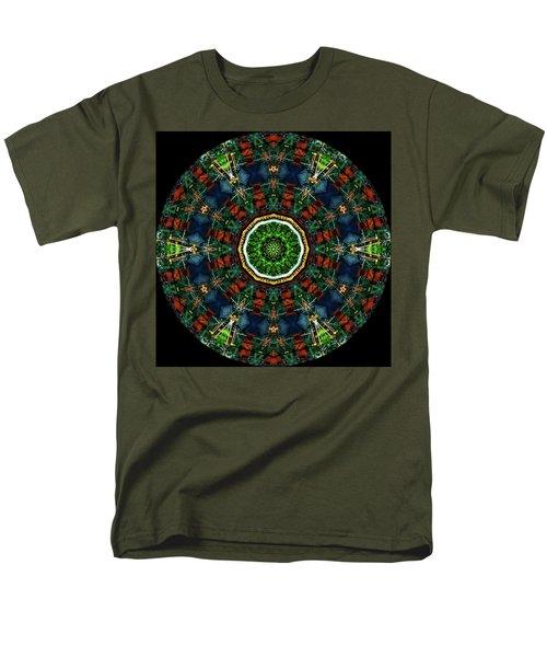 Ka061516 Men's T-Shirt  (Regular Fit) by David Lane