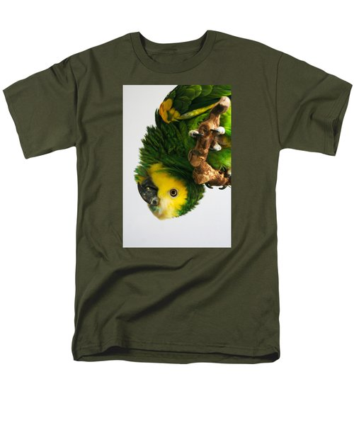 KC Men's T-Shirt  (Regular Fit)
