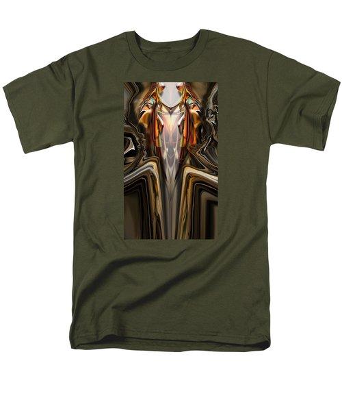 King Of The Aviary Men's T-Shirt  (Regular Fit) by Steve Sperry
