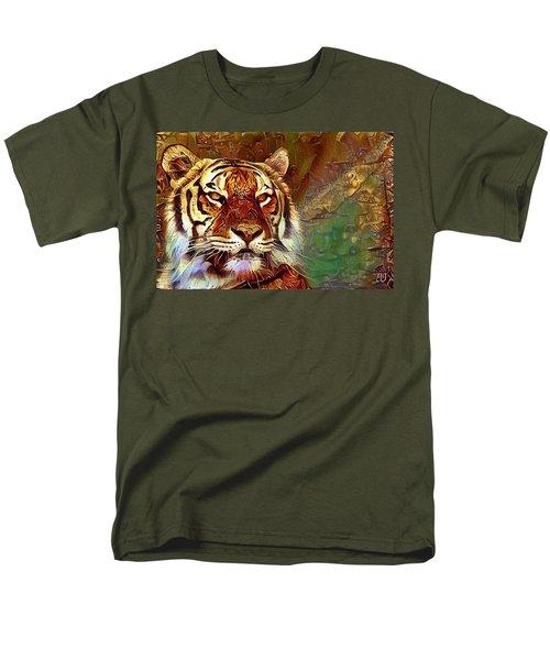Kisa  Men's T-Shirt  (Regular Fit) by Geri Glavis