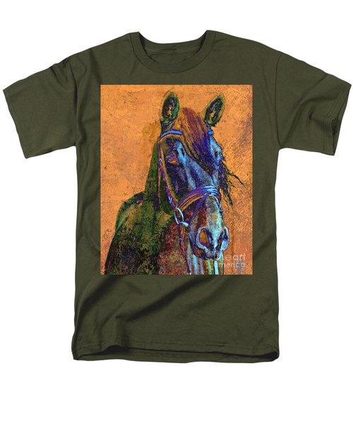 Laredo Men's T-Shirt  (Regular Fit)