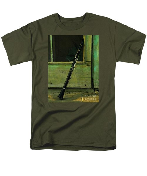 Licorice Stick Men's T-Shirt  (Regular Fit) by Joe Jake Pratt