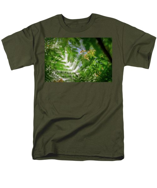 Look To The Sky Men's T-Shirt  (Regular Fit) by Stefanie Silva