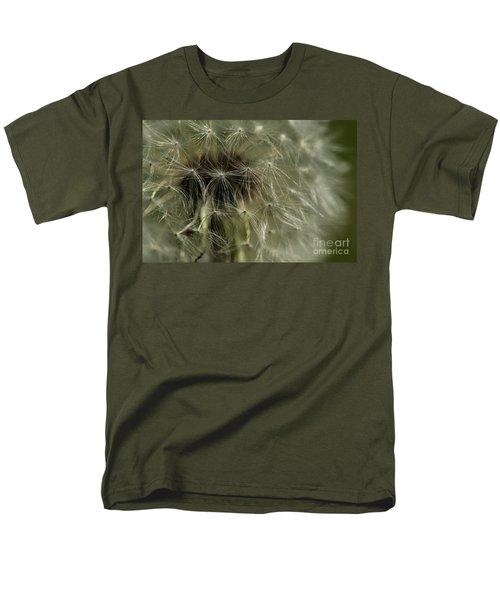 Make A Wish Men's T-Shirt  (Regular Fit)