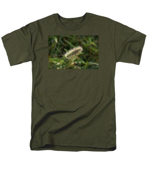 Morning Dew Men's T-Shirt  (Regular Fit) by Heidi Poulin