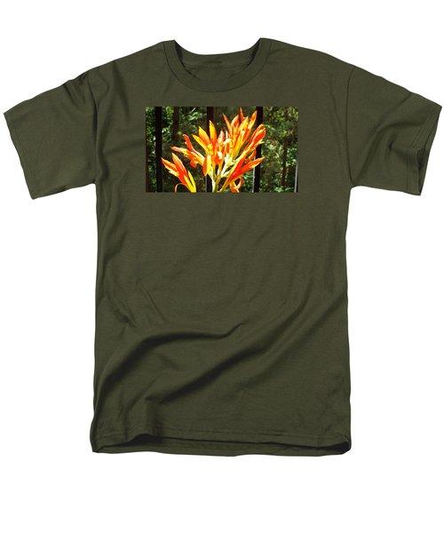 Morning Glory Men's T-Shirt  (Regular Fit) by Jake Hartz