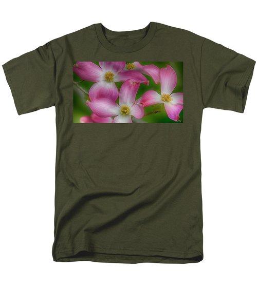 Mulligan Men's T-Shirt  (Regular Fit) by Skip Tribby