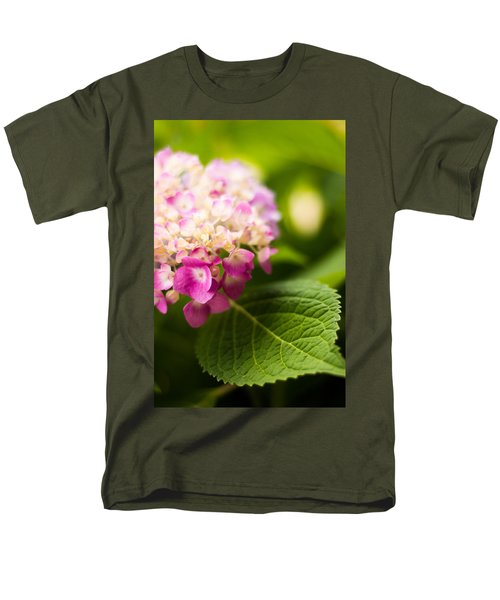 Natural Beauty Men's T-Shirt  (Regular Fit) by Parker Cunningham