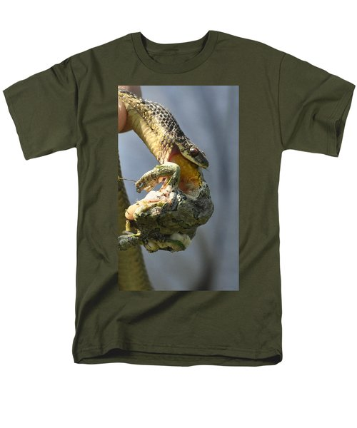Nature Is Beguiling Men's T-Shirt  (Regular Fit) by Lisa DiFruscio