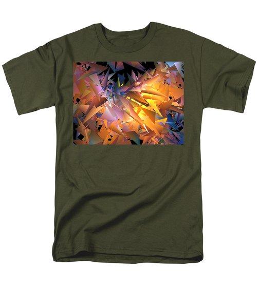 Nearing Men's T-Shirt  (Regular Fit) by Ludwig Keck