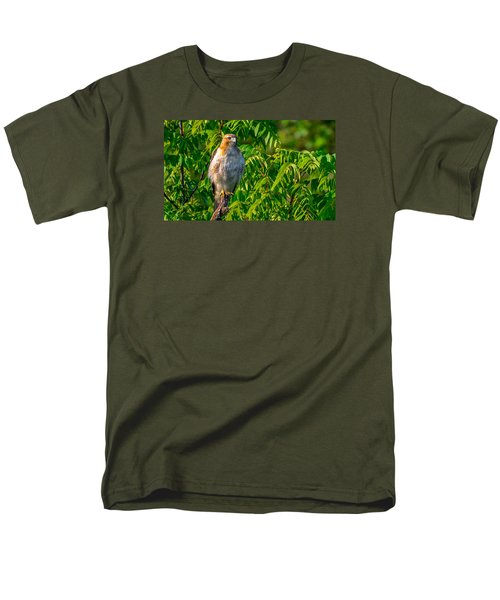 Out On A Limb 3 Men's T-Shirt  (Regular Fit) by Brian Stevens