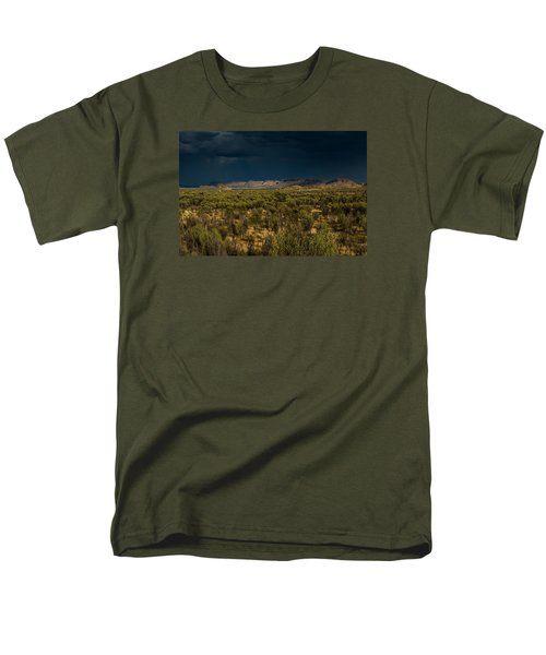 Outback Storm Men's T-Shirt  (Regular Fit) by Racheal Christian