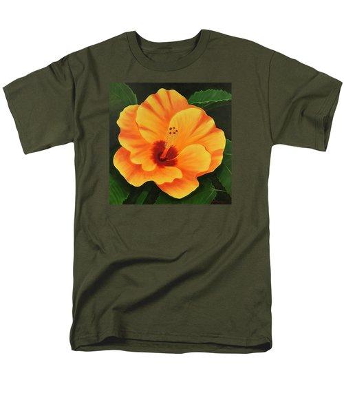 Over-achiever Men's T-Shirt  (Regular Fit) by Donna Manaraze