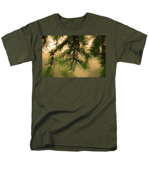 Men's T-Shirt  (Regular Fit) featuring the photograph Pine by Robert Geary