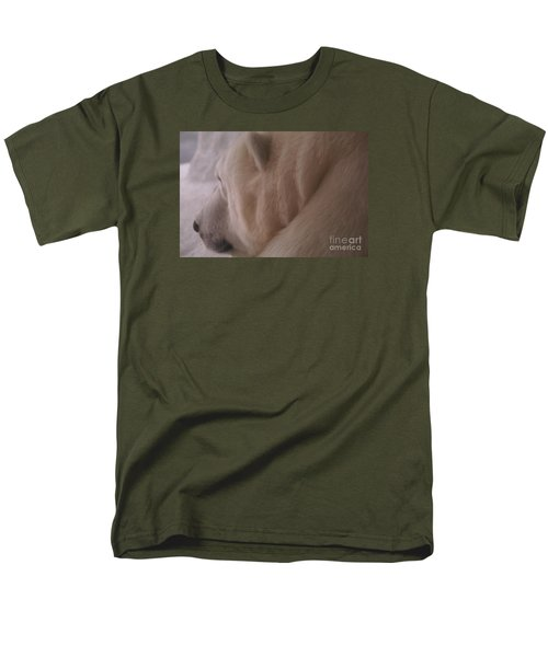 Polar Dream Men's T-Shirt  (Regular Fit) by Linda Shafer