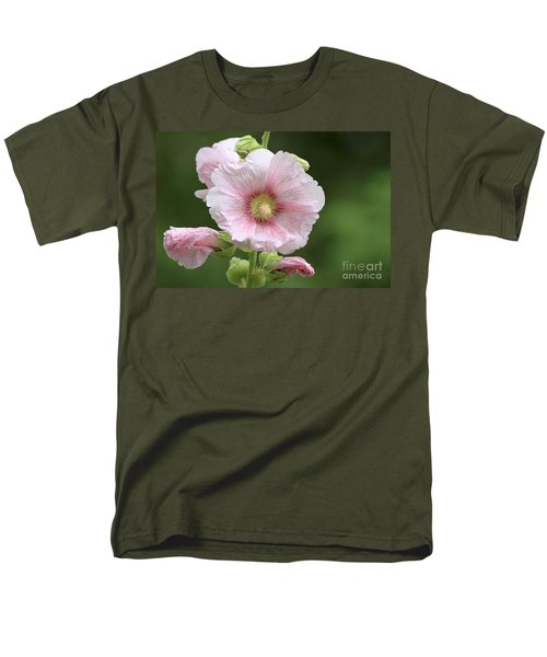 Pretty In Pink Men's T-Shirt  (Regular Fit)