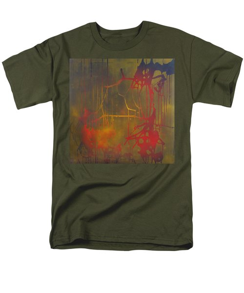 Pretty Violence Men's T-Shirt  (Regular Fit) by Eric Dee