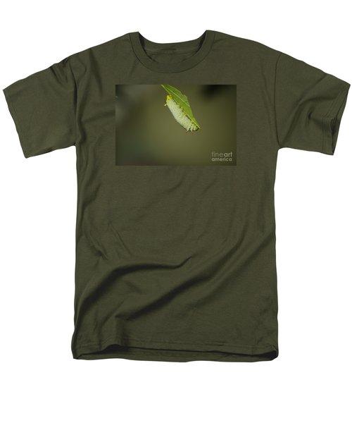 Promethea Men's T-Shirt  (Regular Fit) by Randy Bodkins