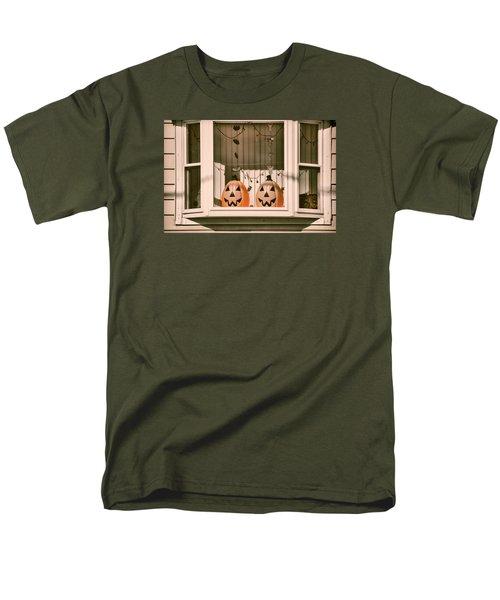 Pumpkins Of The Past Men's T-Shirt  (Regular Fit) by JAMART Photography