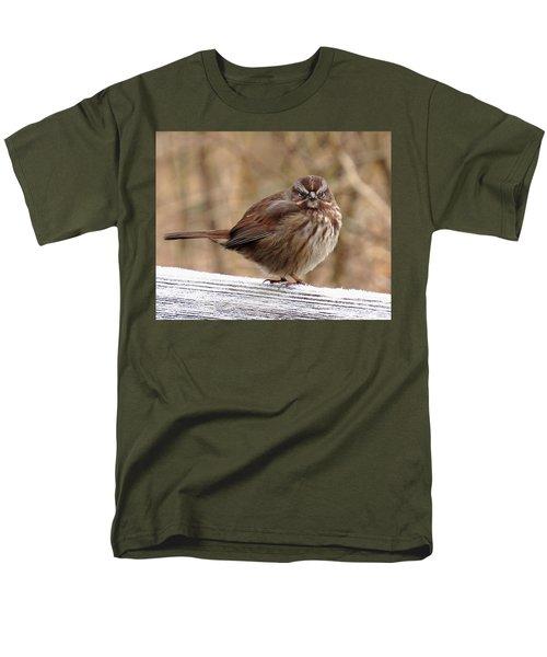 Rats ......it's Monday Morning Men's T-Shirt  (Regular Fit) by I'ina Van Lawick