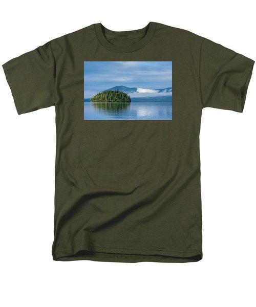 Remote Beauty Men's T-Shirt  (Regular Fit) by Don Mennig