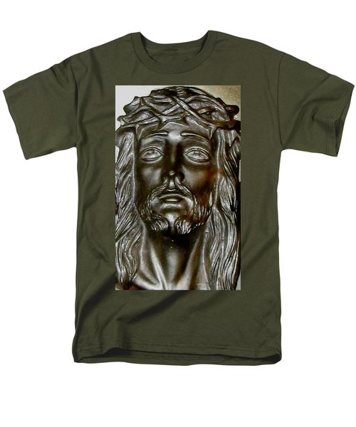 Sacrifice Men's T-Shirt  (Regular Fit) by Maria Urso