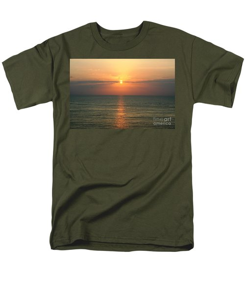 Men's T-Shirt  (Regular Fit) featuring the photograph Sailor's Delight by John Black