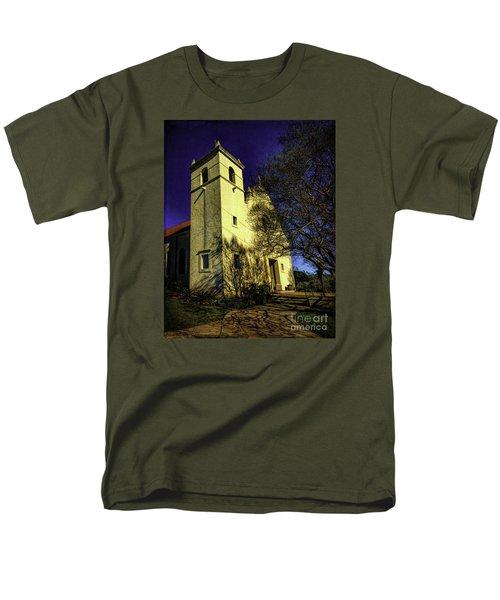 Saint Johns Two Men's T-Shirt  (Regular Fit)
