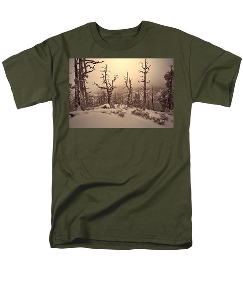 Saving You  Men's T-Shirt  (Regular Fit)