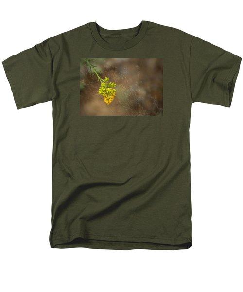 Second Summer Men's T-Shirt  (Regular Fit)